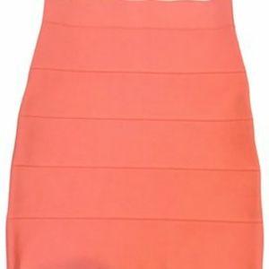 BCBG Mini Skirt